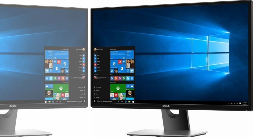 Best Buy Dell 27 Hd Monitor Only 119 99 Shipped Regularly 190 Hip2save