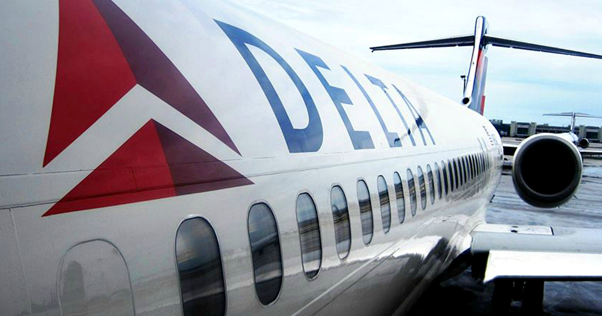 A recent Delta Airlines data breach stemmed from suspicious activity in late 2017.