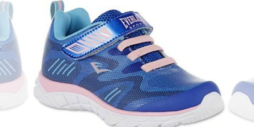 Everlast Kids Athletic Shoes Only $9 Each at Kmart When You Buy 2