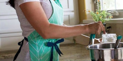 Flirty Aprons Only $5 (Regularly $28) & More