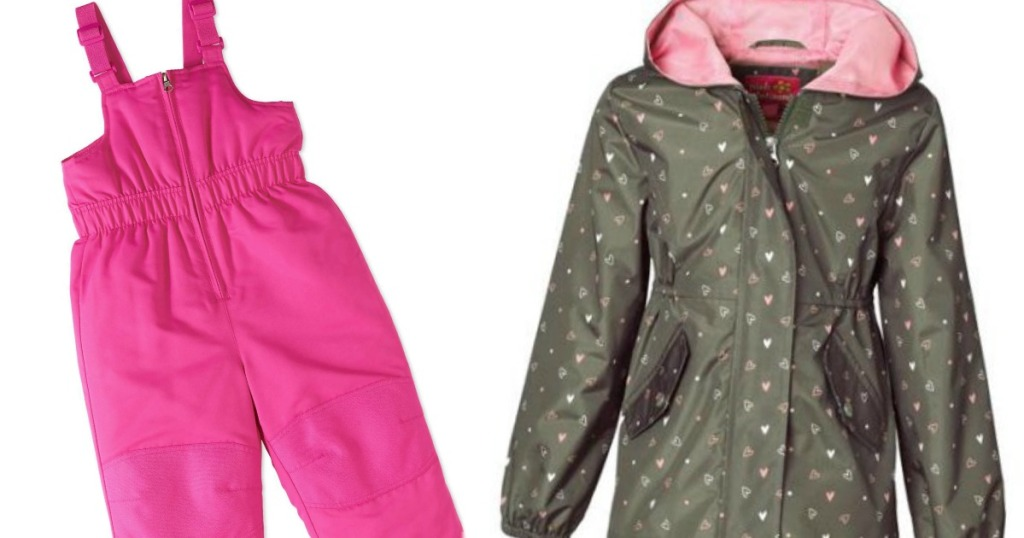 08855358f Hop on over to Walmart.com where you can score some great deals on kids  outerwear!