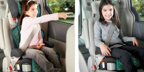 Graco High-Back TurboBooster Car Seat ONLY $29.49 Shipped After Shop Your Way Points