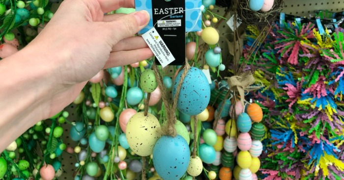 80% Off Easter Clearance at Hobby Lobby