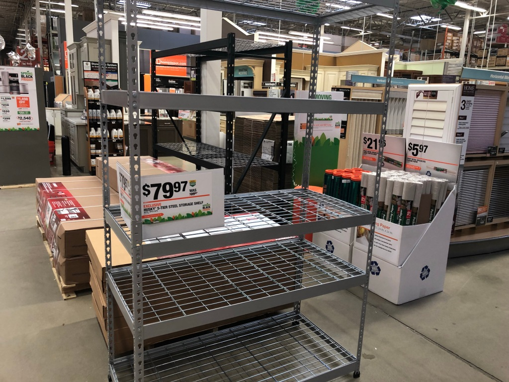 The Home Depot Spring Black Friday Sale Is Here Save On