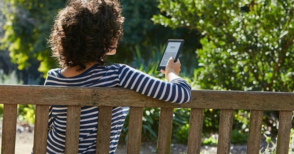 Amazon Kindle Unlimited Membership Just 99¢ for 3 Months