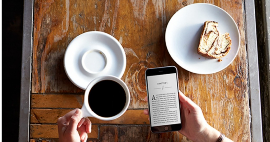 Amazon Prime: Over 1 Million Free eBooks w/ Kindle Unlimited – Only