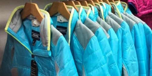 Lands' End Girls Primaloft Hybrid Jacket Only $19.99 (Regularly $80) & More