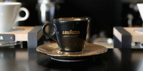 Amazon: Lavazza Whole Bean Coffee 2.2lb Bag Only $9.61 Shipped (Regularly $15)