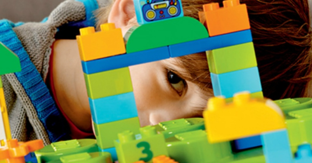 Apply To Host A Lego Duplo House Party 1000 Spots Available