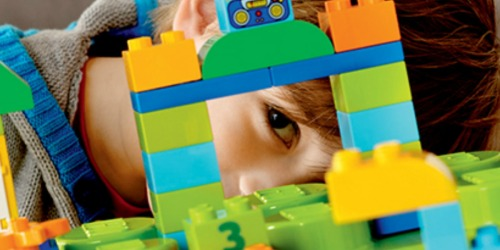 Apply to Host a LEGO Duplo House Party (1,000 Spots Available)