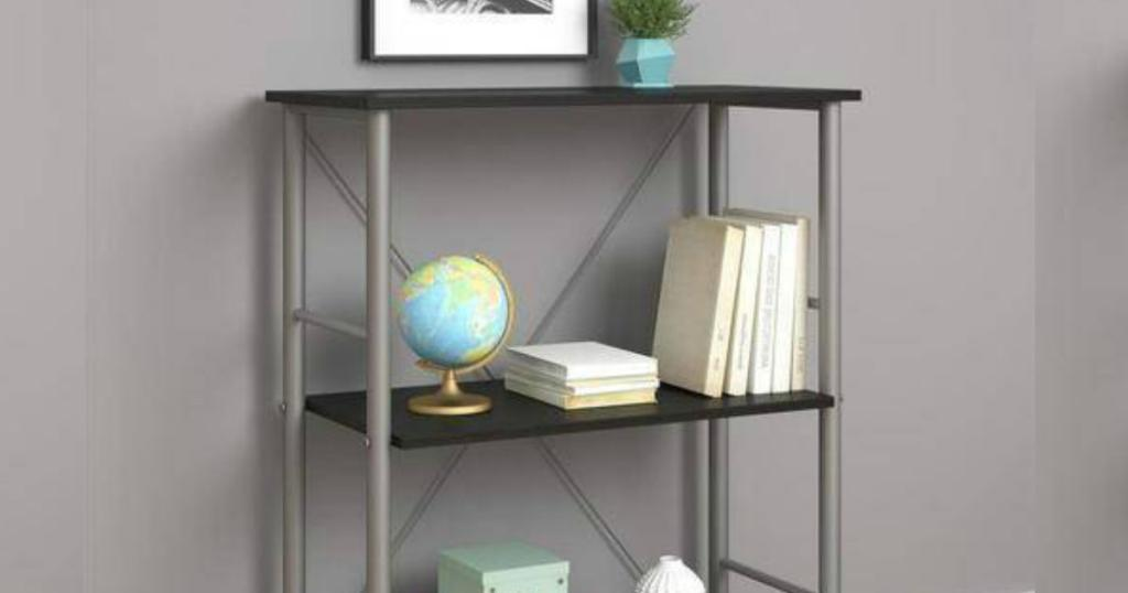 Mainstays 3 Shelf Bookcase Only 1999 On Walmart Regularly 34