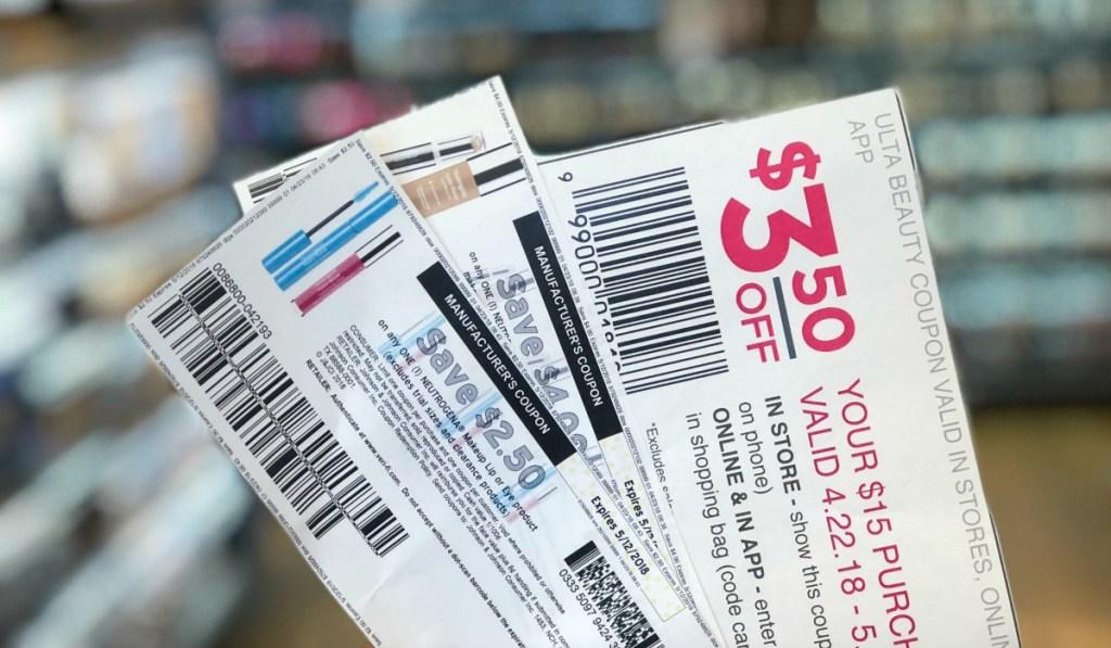 ulta shopping tips manufacturer coupons with ulta coupons hip2save