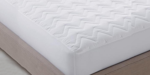 Martha Stewart Waterproof Mattress Pad in ANY Size Only $19.99 on Macys.com (Regularly up to $120)