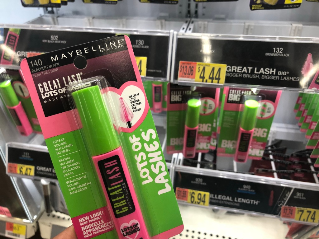 print $3 in new maybelline coupons - hip2save