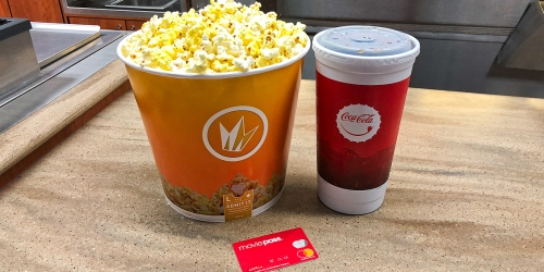I'm In a Relationship with MoviePass…