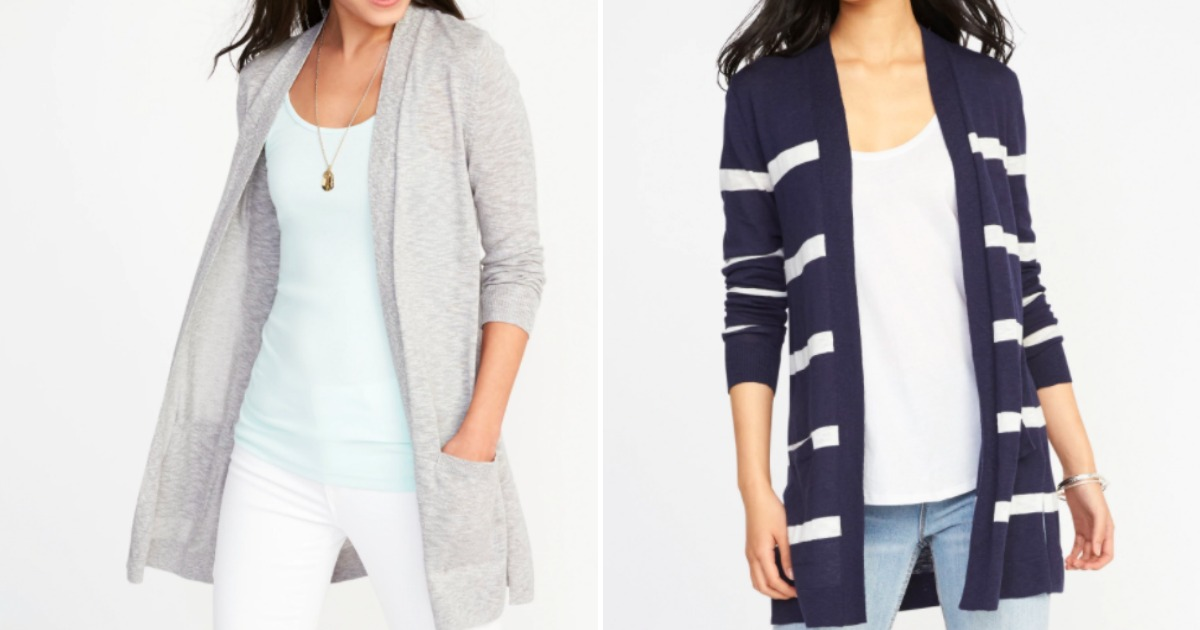 Quality cardigan sweaters navy women long sale old for jordan