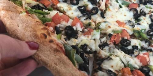 Buy One Medium or Large Papa John's Pizza, Get One Free