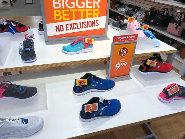 34cd9b9d96389b JoJo Sneakers   Sandals Just  11.99 Per Pair (Regularly  20) at ...