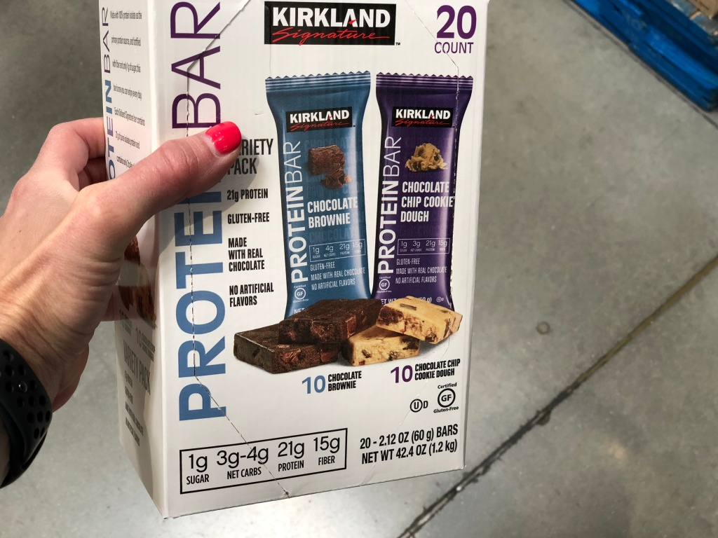 Three of My Favorite Keto Friendly & Low Carb Costco Deals