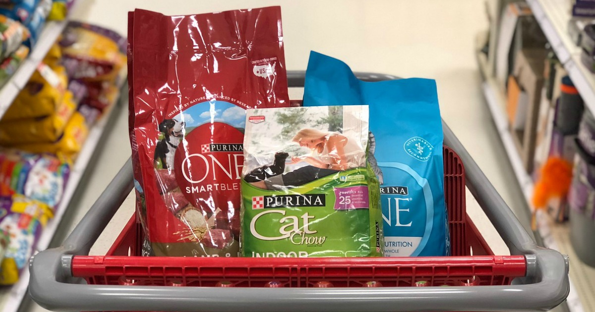 simple thoughtful ways to pay-it-forward in the new year – pet food animal shelter donation