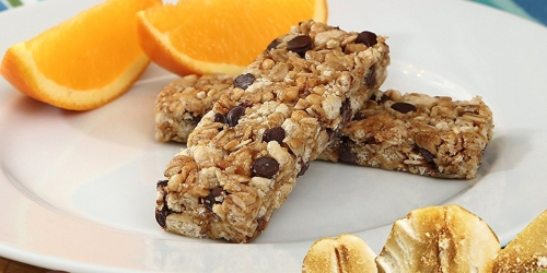 Quaker Chewy Granola Bars 58-Pack Only $4.82 on Amazon | Just 8¢ Per Bar
