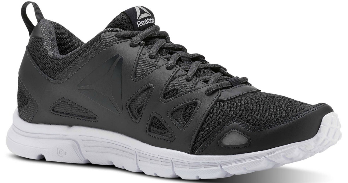 0d1a4ac3234 Over 60% Off Reebok Mens   Womens Shoes + FREE Shipping - Hip2Save
