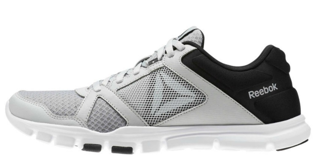 63e20c138d9c57 Reebok YourFlex Training Shoes ONLY  29.99 Shipped (Regularly  60 ...