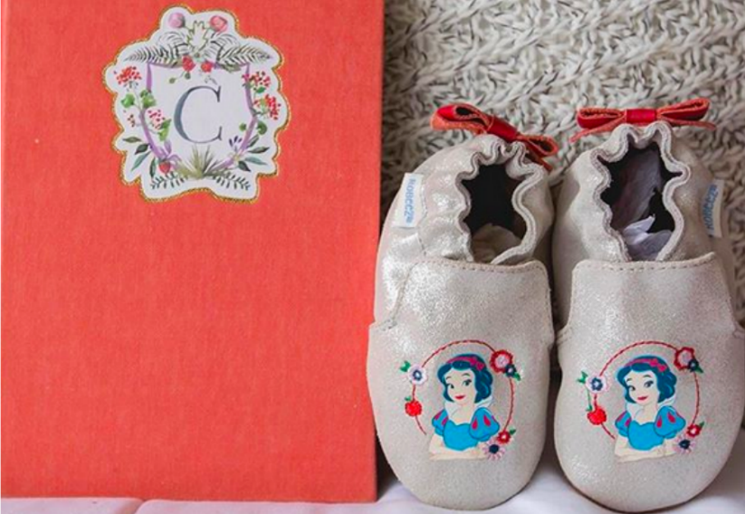 Up to 50% Off Robeez Disney Baby Shoes