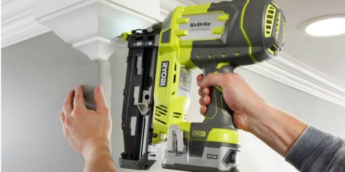 Up to 40% Off Power Tools on HomeDepot.com | Nailers, Air Compressors & More
