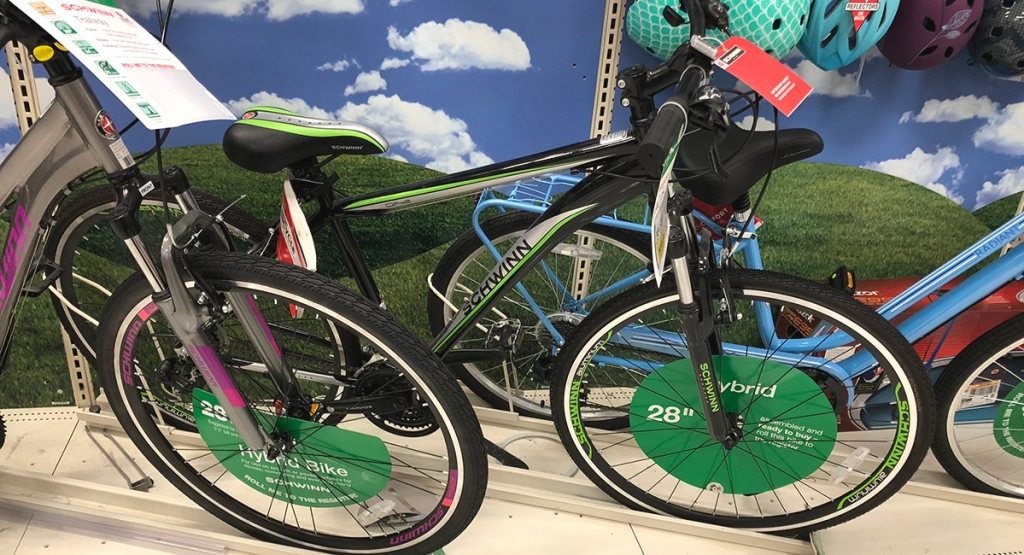 what not to buy in may bicycles hip2save