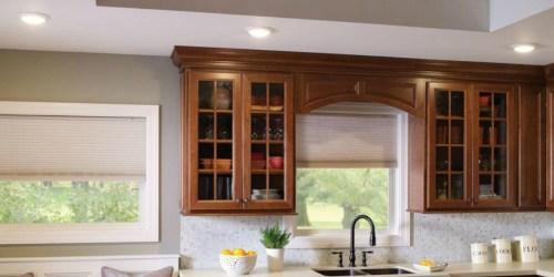 Up to 90% Off Interior Lighting on HomeDepot.com