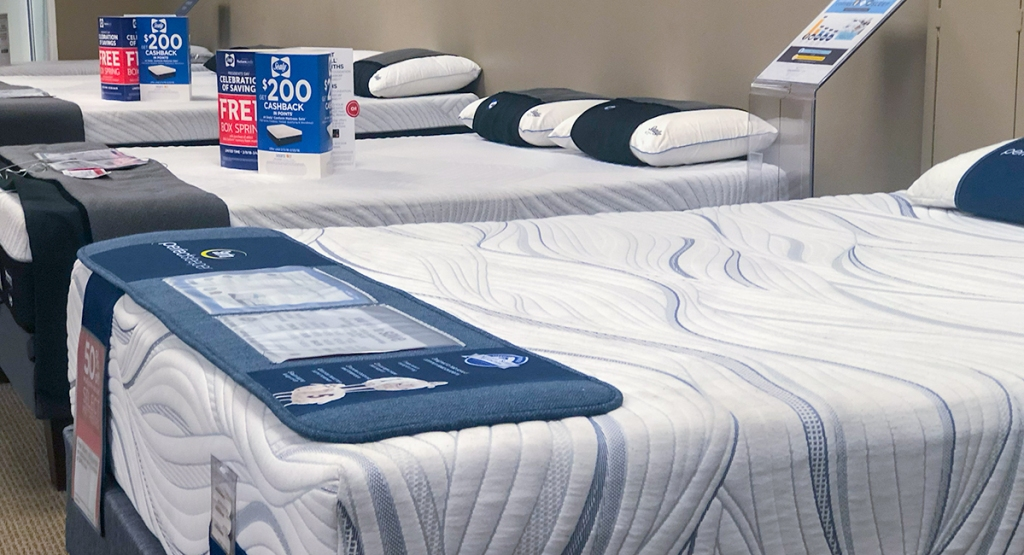what to buy in may mattresses and furniture hip2save