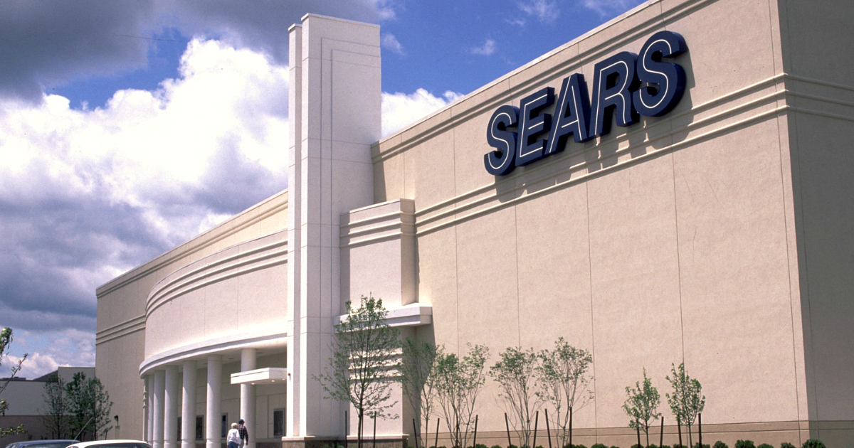 Sears & Kmart Closing Even MORE Stores - Hip2Save