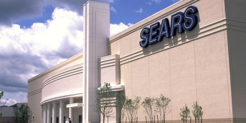 Up to $25 FREECASH in Points to Use In-Store at Kmart or Sears (Text Offer)