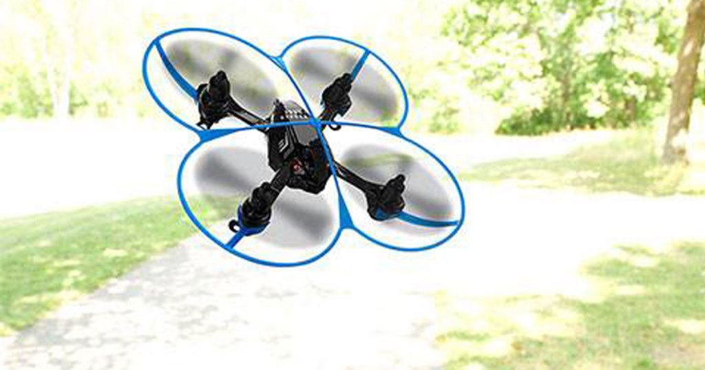 Sharper Image Drone Just 999 Regularly 40 Free Shipping To