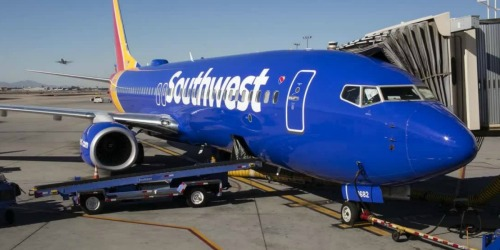 Southwest Airlines One-Way Flights as Low as $49