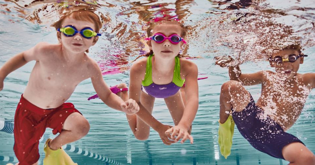 bfcbacf40140d Up to 80% Off Speedo Swimwear for Kids & More - Hip2Save