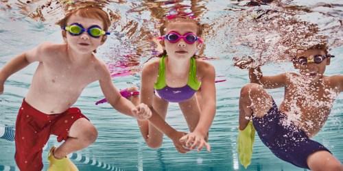 Up to 70% Off Speedo Swimwear & Accessories for Kids