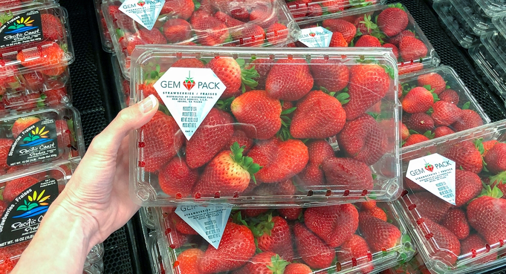 what to buy in may strawberries and spring produce hip2save
