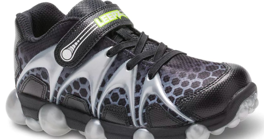 Stride Rite Leepz Toddler Boys  Light-Up Sneakers  25 (regularly  50) Use  promo code TULIPS30 (30% off) Use promo code KCSHIP (free shipping) 5c5c6a2aa