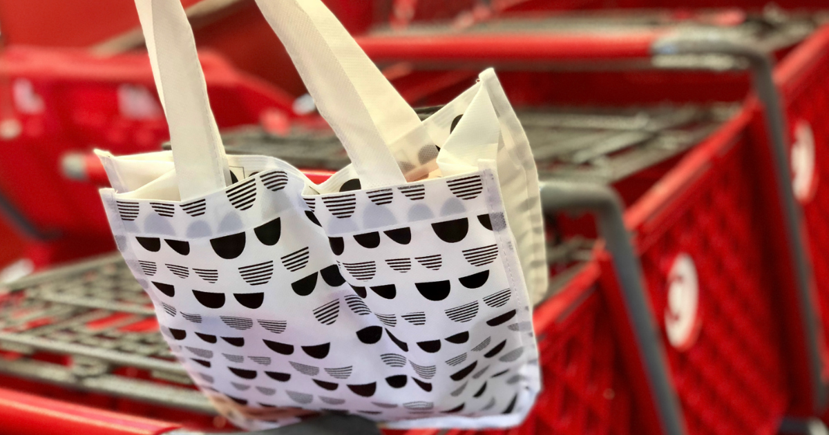 Look What Came Inside Target's FREE Baby Registry Welcome ...