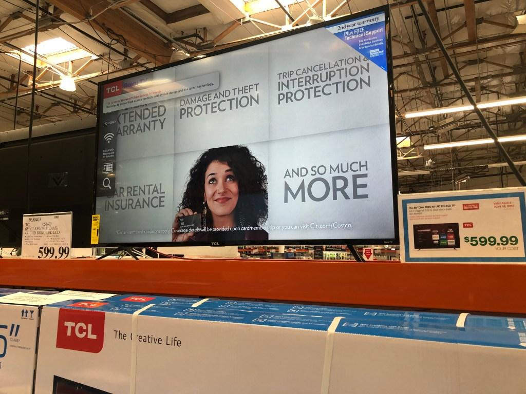 Costco Deals Digital Scale Led Tvs Protein Bars Fresh