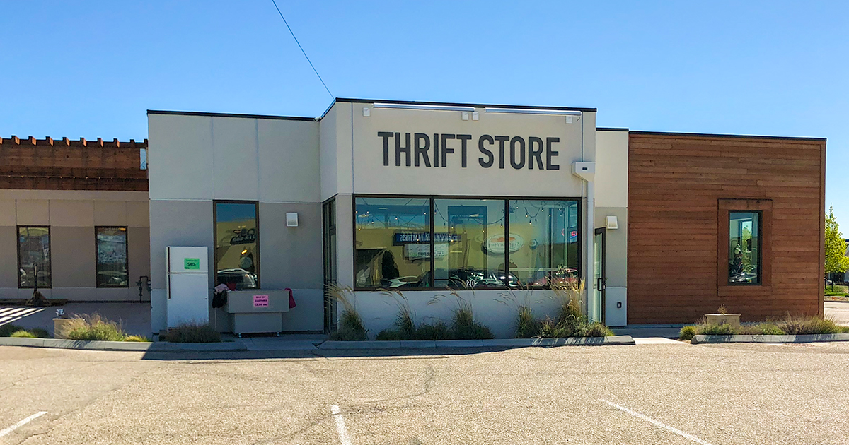what to buy in may thrift store finds hip2save