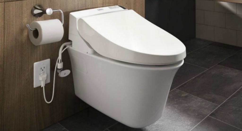 Electronic Bidet Toilet Seat Just 331 Shipped Hip2save