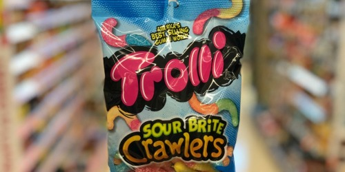 FREE Trolli or Black Forest Candy After Walgreens Rewards