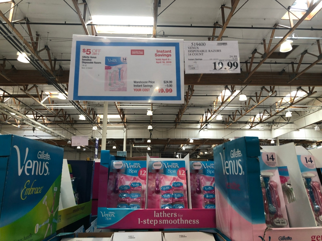 Costco Deals Digital Scale Led Tvs Protein Bars Fresh