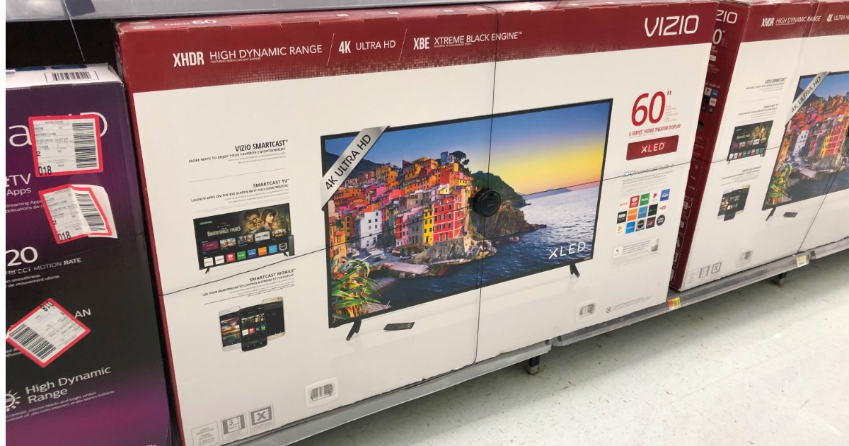 9276538d652 Up to 50% Off 4K TV s at Walmart (In-Store and Online) - Hip2Save