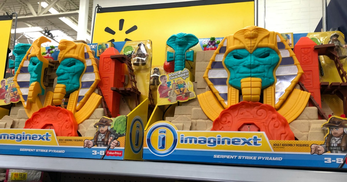 best kohls black friday deals 2018 – imaginext playset