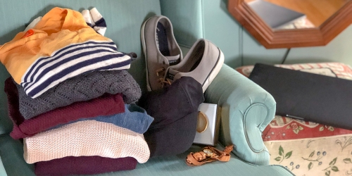 6 Easy Ways to Make Money from Your Spring Cleaning Finds