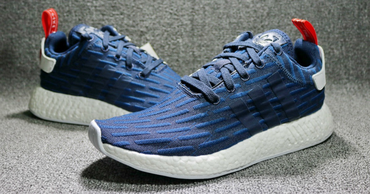 f121effa6a8ee Adidas Mens Originals Primeknit Shoes Just  63.74 Shipped (Regularly  170)  + More